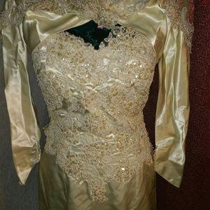 Vintage Cottonpatch Boutique 4 pcs